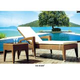 Style Design Outdoor Furniture Lounge with Coffee Table