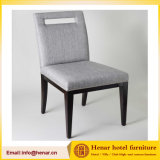 Simple Wooden Grey Dining Chair /Dining Room Furniture