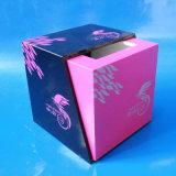 Acrylic Square Color Paper Towel Box