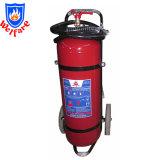 25kg to 100kg Wheeled ABC Bc Dry Powder Fire Extinguishers
