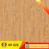 Factory Price Wooden Look Ceramic Floor Wood Tile (60-626)