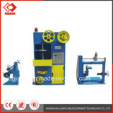 Single Layers Cable Tension Taping Machine for Aluminum Foil