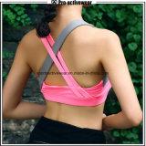 OEM Factory Yoga Wear Wholesale Sports Bra Custom