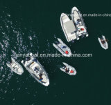 China PVC Boat Hypalon Boat Foldable Inflatable Boat Tender