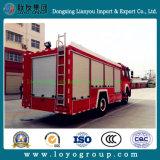 Sinotruk HOWO Mini Fire Truck for Sale