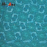 Top Quality Control Wholesale Promotional Polyester Lace Fabric