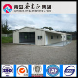 Easy Fabrication Steel Shed (SS-335)