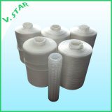 Polyester (PET) Sewing Thread 210d/2-150ply on Dyeing Tube