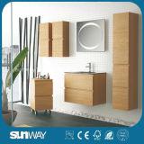 New Melamine Surface Bathroom Cabinet with Good Quality (SW-MV1205)