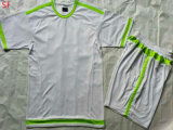 2015hot Wholesale Seattle White Soccer Jersey