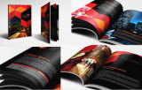 Full Color Printing Illustrations Books