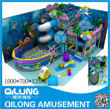 New Design Pirate Ship Indoor Playground Eauipment (QL-1212A)