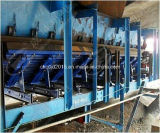 Under Loading Point, Impact Bed, Impact Rollers
