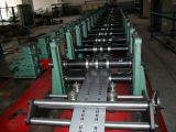 Steel Shelf Rack Beam Roll Forming Machine Supplier Turkey (BOSJ)