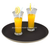 Drink Serving Tray for Pub or Bar