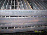 Galvanized Welded Heavy Duty Steel Grating