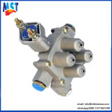Air Dryer Assembly Four Circuit Protection Valve 9347141510 for Wabco