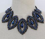 Lady Fashion Costume Jewelry Choker Necklace (JE0103)