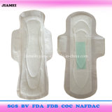 Soft Disposable Female Sanitary Napkin in Lower Price