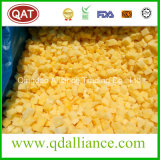 IQF Frozen Diced Mango