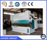 Hydraulic plate bending machine with CE Standard