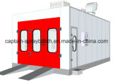 Ce Standard Cheap But High Quality Spray Booth