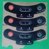 Pet/PP/PC/PVC Sticker