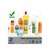 Commodity Products/Cosmetic Bottle Labels