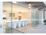 New Frameless Glass Doors/Movable Partition Systems