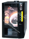 9-Selection Coffee Vending Machine (HV301M4)