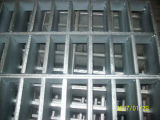 High Quality Lower Cost Glavanized Flat Steel Grating