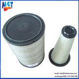 High Density Truck Parts Air Filter Af25707 P606503 3532799c1