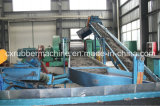 Used Tyre Recycling Plant/Waste Tire Recycling Plant