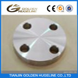 Forged Blind Stainless Steel ANSI B16.5 300lb Flange