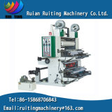 Yt-21000 2 Color Foil Non Woven Bag Flexographic Printing Machine