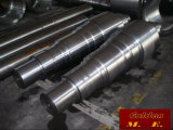 Forging Scm440 Bar Shaft Used for Heavy Industry