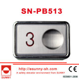 Cop Push Button for Elevator (SN-PB513)