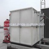 FRP GRP SMC Sectional Drinking Water Purifier/ Storage Tank