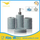 Modern Ceramic Soap Holder Bath Set Bathroom Accessory