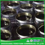 Non- Curing Rubber Modified Bitumen Waterproof Coating