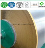 Brown Kraft Paper for Disposable Fast Consumption Packaging