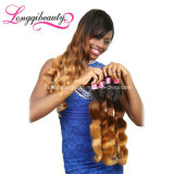 Highly Recommended 8A Grade 100% Remy Human Indian Ombre Hair