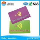 RFID Blocking Protect Smart Card