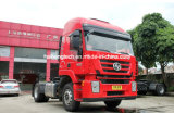 High Quality Saic Iveco Hongyan M100 350HP 4X2 Trailer Head/ Truck Head /Tractor Truck of Euro 4