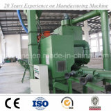Steel Pipe Sand Blasting Machine Descaling Machine