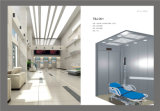 Chinese Manufacturer Hospital Stretcher Bed Elevator