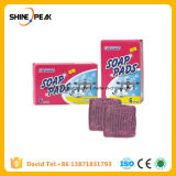 Steel Wool Soap Pads Supplier