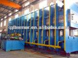 High Quality Rubber Belt Making Machine / Conveyor Belt Vulcanizing Machine