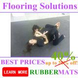 Foam EVA Gym Fitness Soft Rubber Flooring Interlock Tile