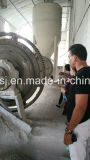 Artificial Sand Making Rod Mill Hengxing Brand